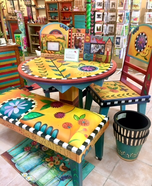 New Furniture Has Arrived By Sticks Marcy S Gallery Gifts